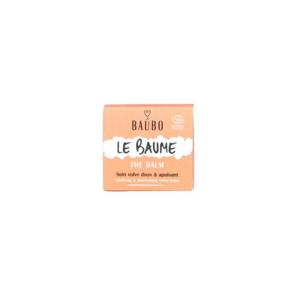 Balsam pentru zona intima, Baubo, 50 ml 2