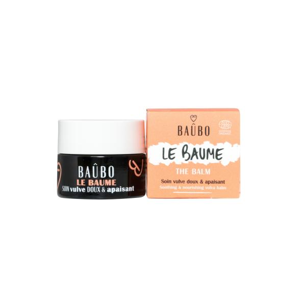 Balsam pentru zona intima, Baubo, 50 ml 1