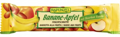 Baton cu fructe Banana si Măr bio 0