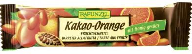 Baton de Fructe cu Cacao si Portocale Bio 0