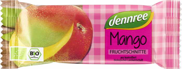 Baton de fructe cu mango [0]