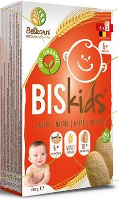 Biscuiti pentru copii peste 6 luni 0