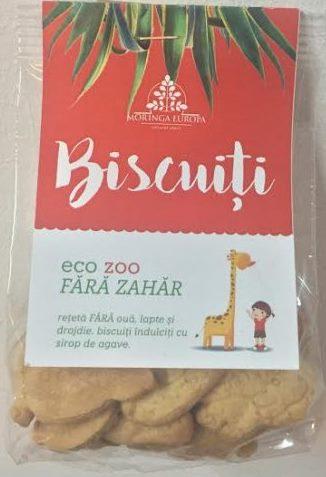 Biscuiti ZOO fara zahar 0