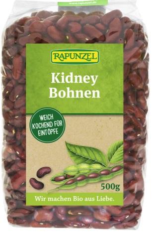 Boabe rosii Kidney 0