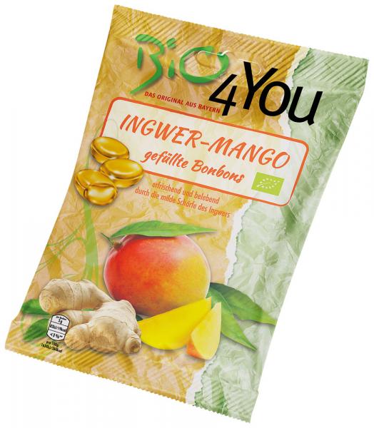 Bomboane bio cu ghimbir si mango [0]