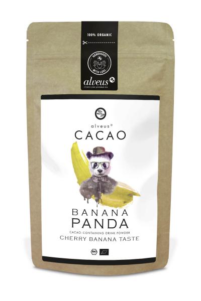 Cacao BIO - Banana Panda 0