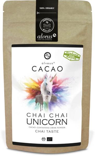 Cacao BIO - Chai Chai Unicorn 0