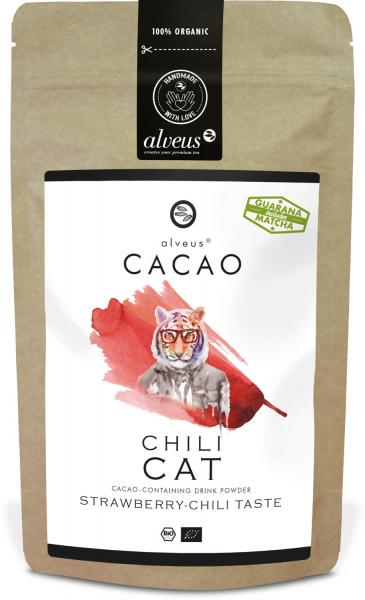 Cacao BIO - Chili Cat 0