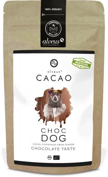 Cacao BIO - Choc Dog 0