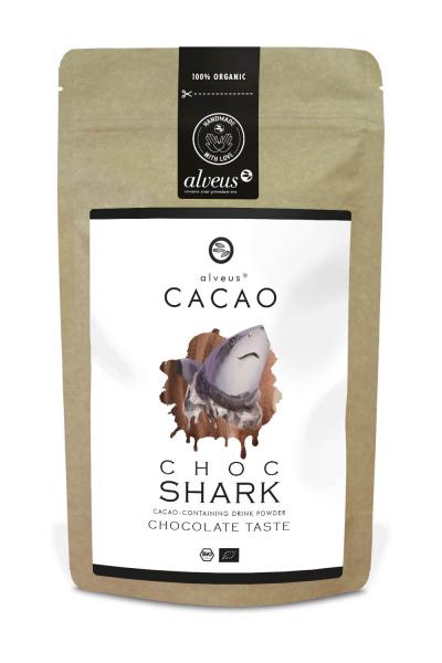 Cacao BIO - Choc Shark 0