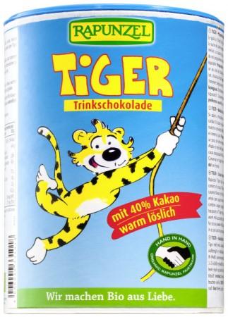 Cacao Bio Tiger 0