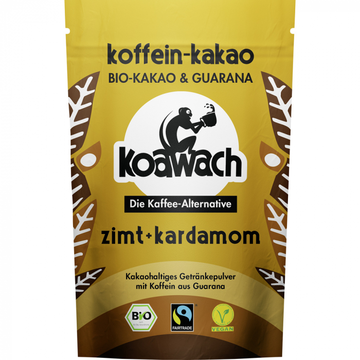 Cacao cu guarana, scortisoara si cardamom [0]