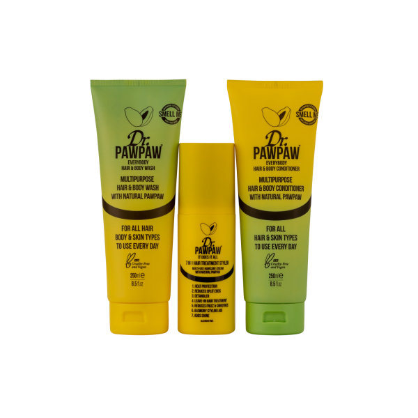 Cadou PawPaw hair & body - PERFECT HAIR 1