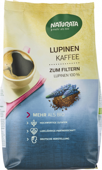 Cafea din lupin fara cofeina [0]