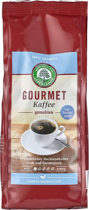 Cafea Gourmet decofeinizat [0]