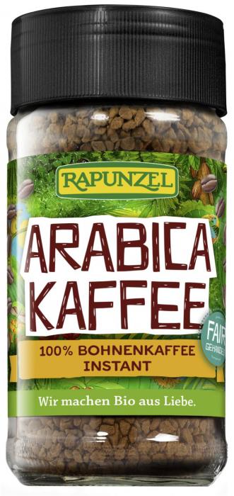 Cafea instant Arabica [0]