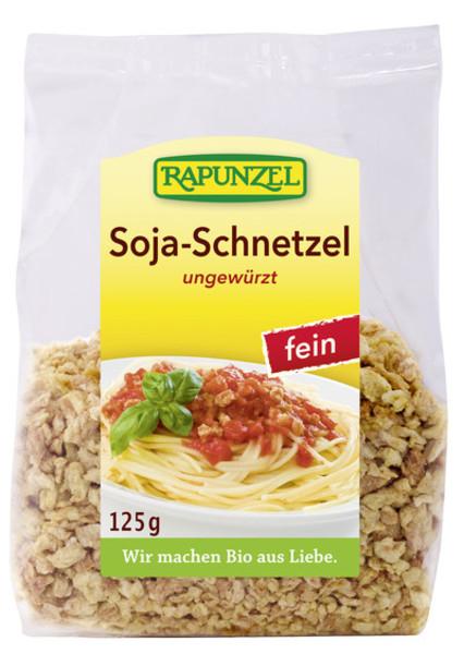 Carne de soia bio fină 0