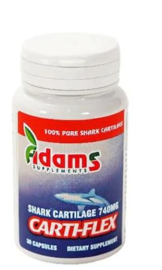 Carti-Flex, 30 capsule, Adams Vision 0