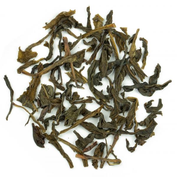 Ceai alb Bio - Sri Lanka White Heaven Scent 1
