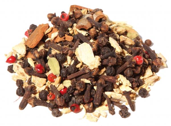 Ceai BIO plante - Ayurveda pure 0