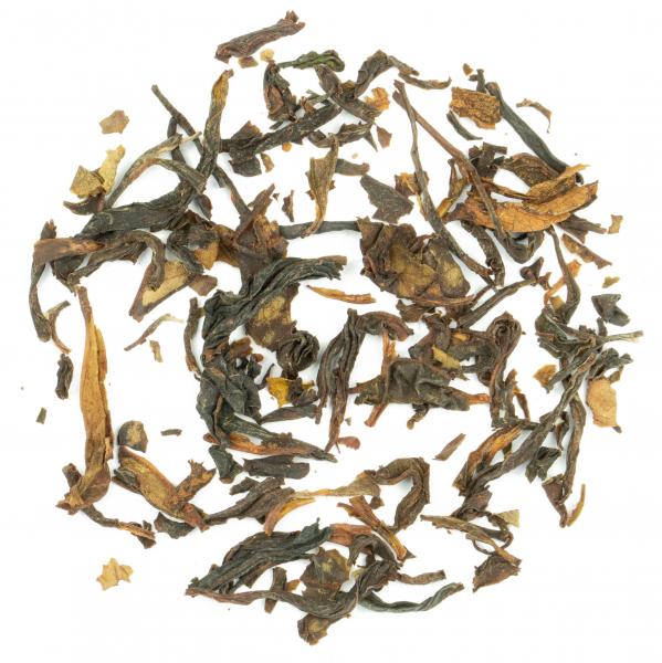 Ceai negru Bio - Ceylon Black Heaven Scent 1