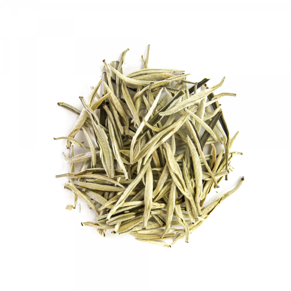 Ceai alb Bio - China Jasmin Silverneedle 1