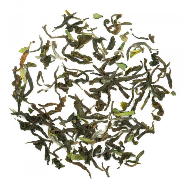 Ceai negru Bio - India Darjeeling SFTGFOP1 Phuguri First Flush 1
