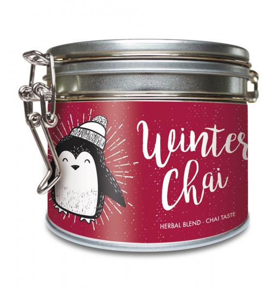 Ceai BIO de iarna - Winter Chai 0