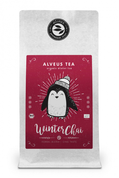 Ceai BIO de iarna - Winter Chai [0]