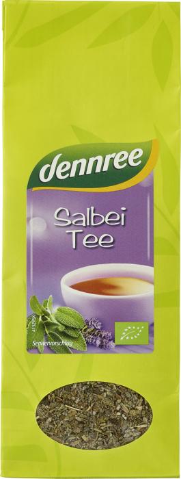 Ceai bio de salvie [0]