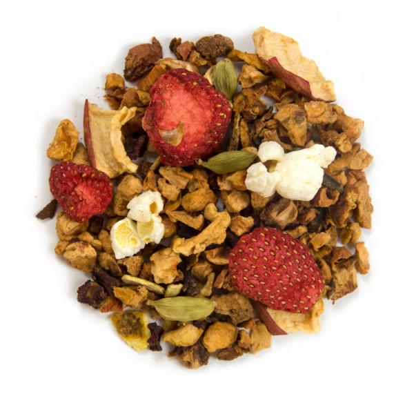 Ceai BIO fructe - Fruity Spicy [0]