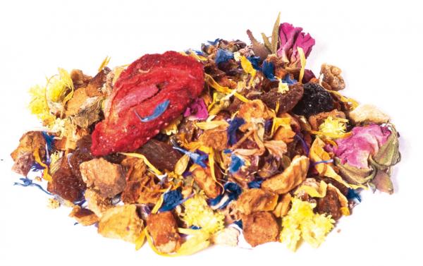 Ceai BIO fructe - Funky Flower 0