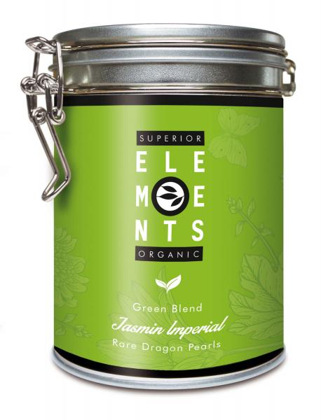 Ceai verde BIO - Jasmin Imperial 0