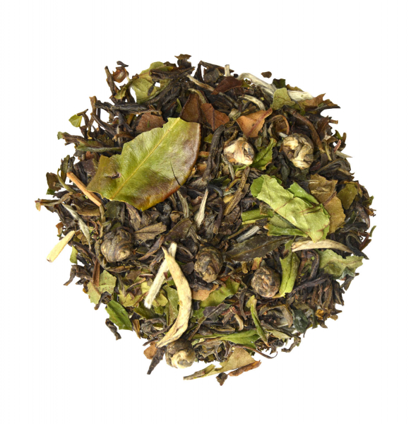 Ceai verde BIO - Jasmin Imperial 1