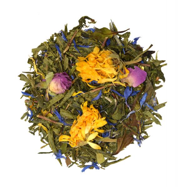 Ceai verde BIO - Morning Melody 1