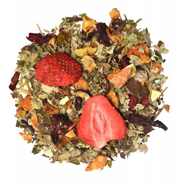 Ceai din fructe BIO - Sweet Berry 1