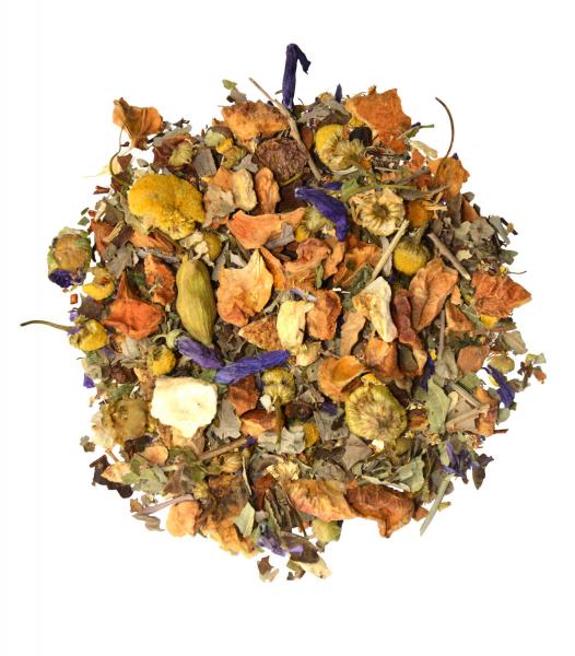 Ceai din fructe BIO - Women's Power [1]
