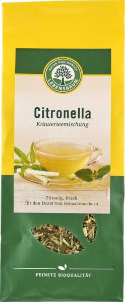 Ceai cu citrice ecologic 0