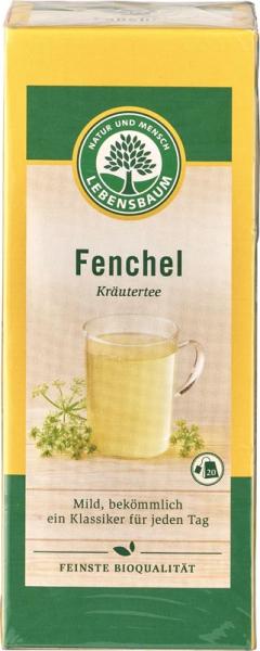 Ceai de fenicul eco [0]