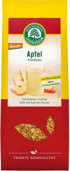 Ceai de mere bio DEMETER 0