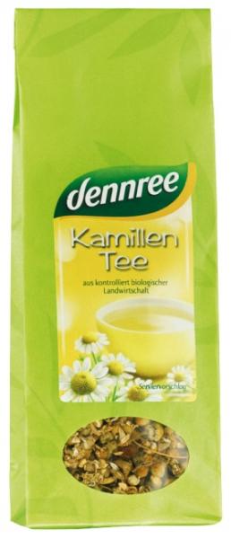 Ceai de musetel ecologic 0