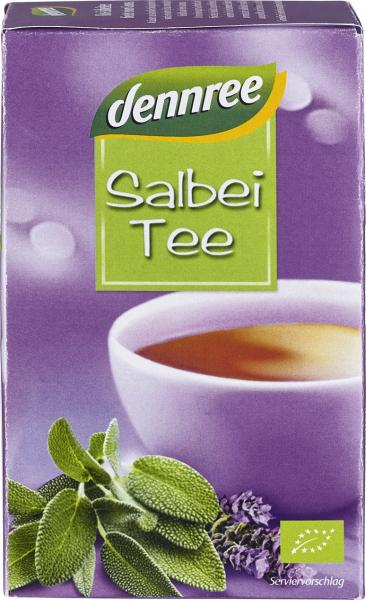 Ceai de salvie bio 0