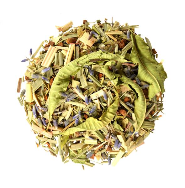 Ceai din plante BIO - Amour Provence [1]