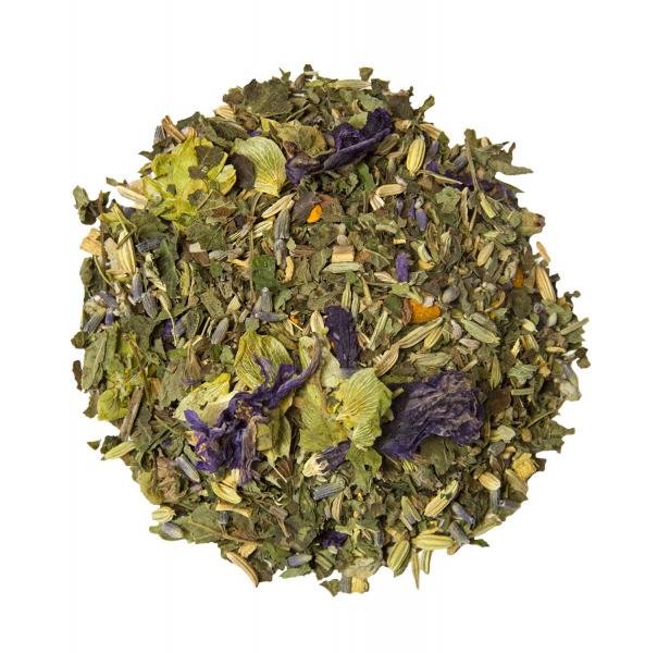 Ceai din plante BIO Herbal - Calm Down 1