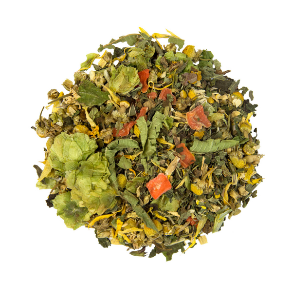 Ceai din plante BIO Herbal - Friendly Belly 1