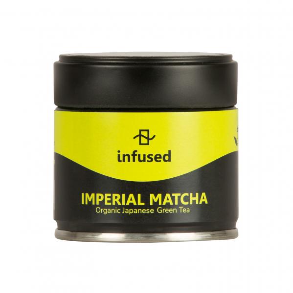 Ceai Matcha BIO Imperial 0