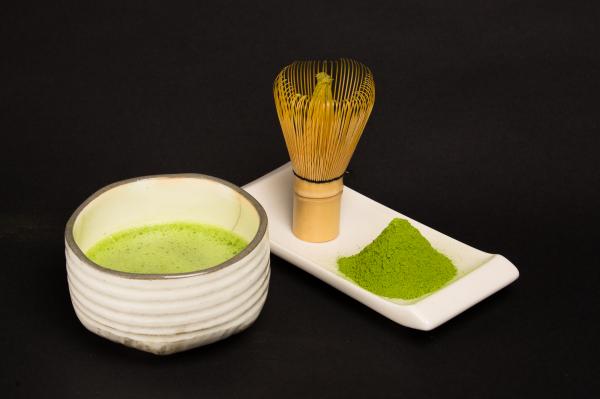 Ceai Matcha BIO Imperial [4]