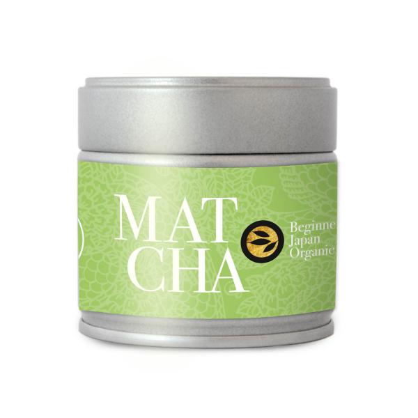 Ceai Matcha BIO - Japan Beginner's Matcha 0