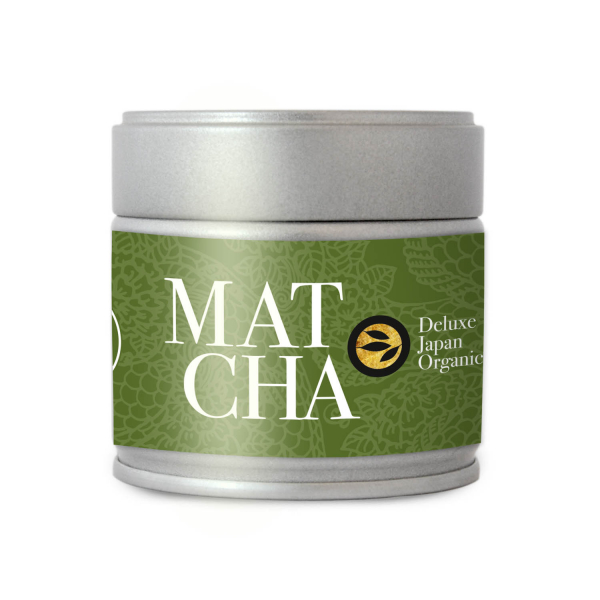 Ceai Matcha BIO - Japan Matcha Deluxe 0