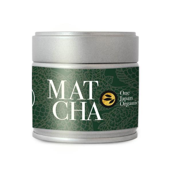 Ceai Matcha BIO - Japan Matcha One 0